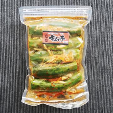 無添加オイキムチ 【長田済州キムチ】のパッケージ画像