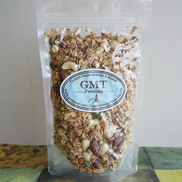 モントレーグラノーラ 【GMT】のパッケージ画像