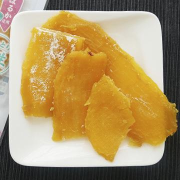 黄金 干し芋 【北国からの贈り物】の中身画像