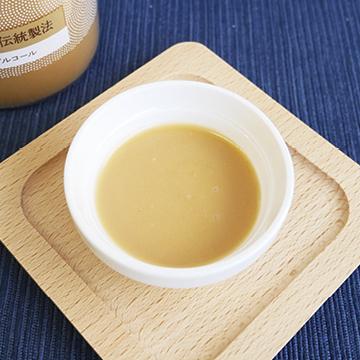 玄米甘酒 【ヤマトしょうゆ味噌】の中身画像