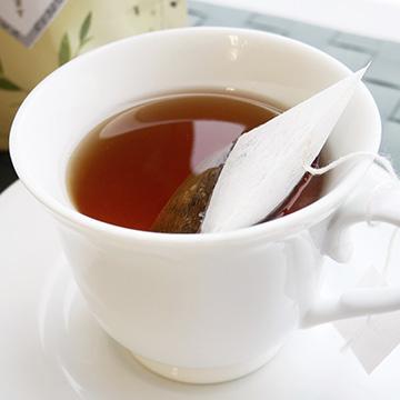 有機紅茶 ティーバッグ 【宮崎茶房】の中身画像