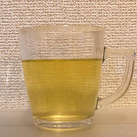 国産韃靼そば茶 【無印良品】の中身画像