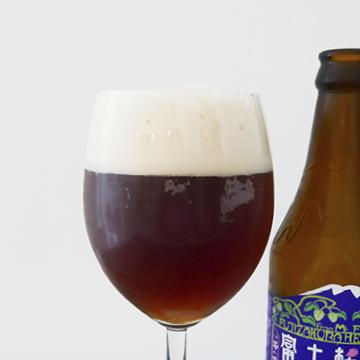 クラフトビール 飲み比べ4本セット 【富士桜高原麦酒】の中身画像