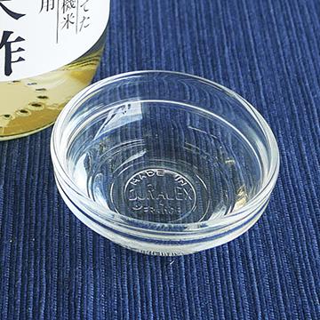 有機米酢 【金沢大地】の中身画像