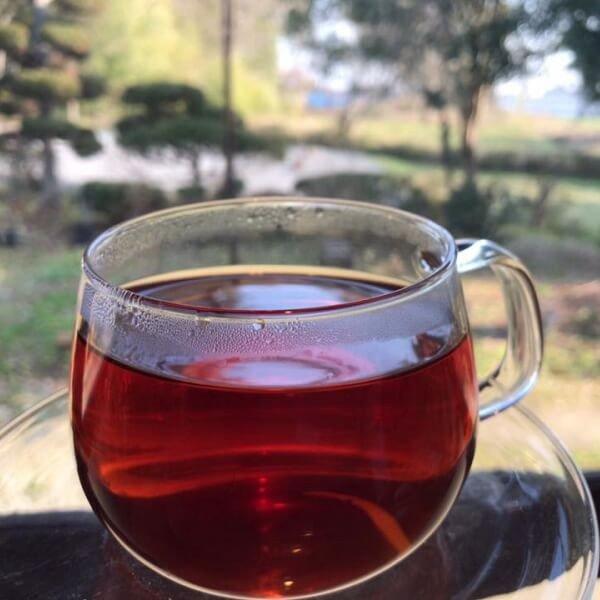 天の上紅茶 【天の製茶園】の中身画像
