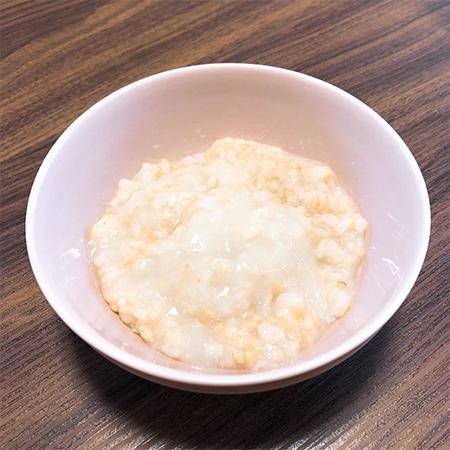 有機玄米粥 【コジマフーズ】の中身画像