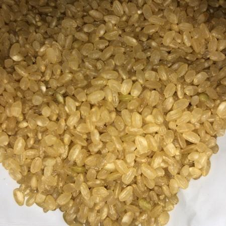 みなさまのお墨付き 発芽玄米 【西友】の中身画像