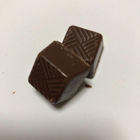 ベストチョイス ひとくちチョコ 【ベルク】の中身画像