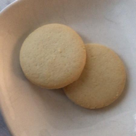 うの花クッキー 【キング製菓】の中身画像