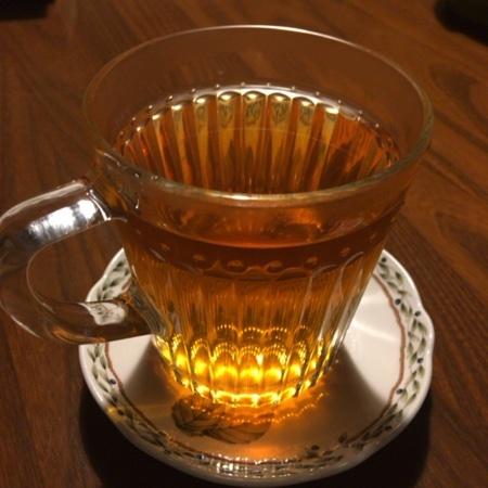 農薬を使わずに育てたアッサムブレンド紅茶 【ひしわ】の中身画像