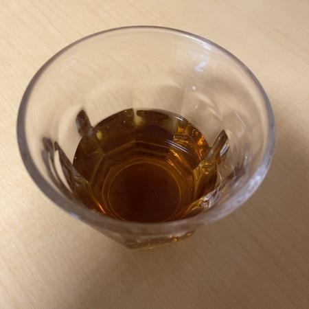 麦茶 【ローソン】の中身画像