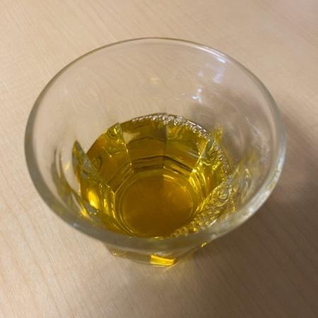 緑茶 【ローソン】の中身画像
