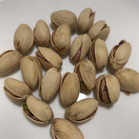 ピスタチオ 【共立食品】の中身画像