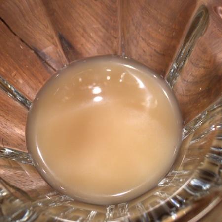 森永のやさしい米麹甘酒 コラーゲン 【森永】の中身画像