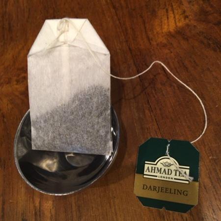AHMAD TEA クラシックセレクション ティーバッグ 20袋 【アーマッド】の中身画像