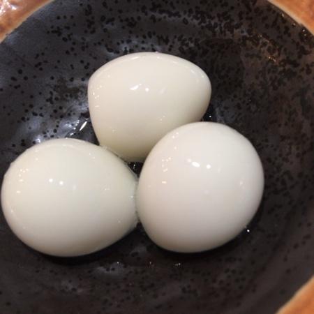 サラダクラブ うずら卵水煮 【キユーピー】の中身画像