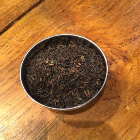 紅茶 ヌワラエリヤ 100g【HELADIV】の中身画像