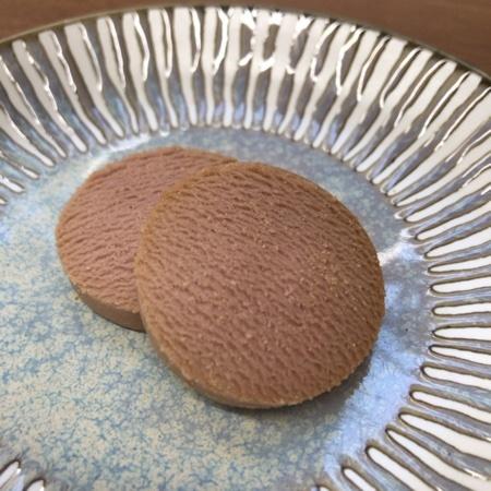 マクロビオティックサブレ 3種のベリー 【ビオクラ】の中身画像