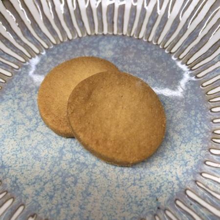国産米粉サブレ プレーン 【南出製粉所】の中身画像
