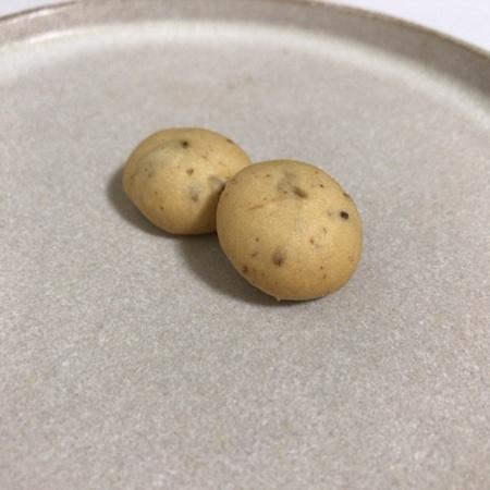 ドライフルーツクッキー 【げんきタウン】の中身画像