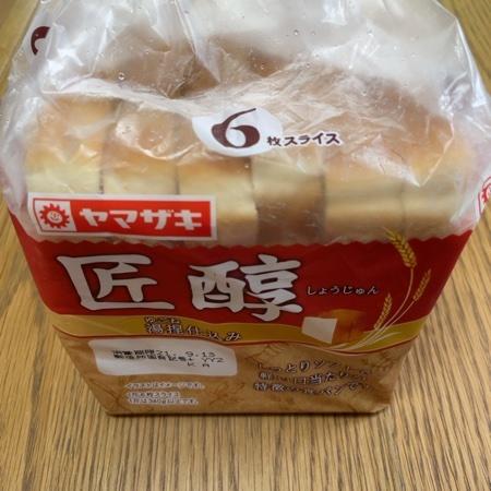 匠醇 【山崎製パン】の中身画像