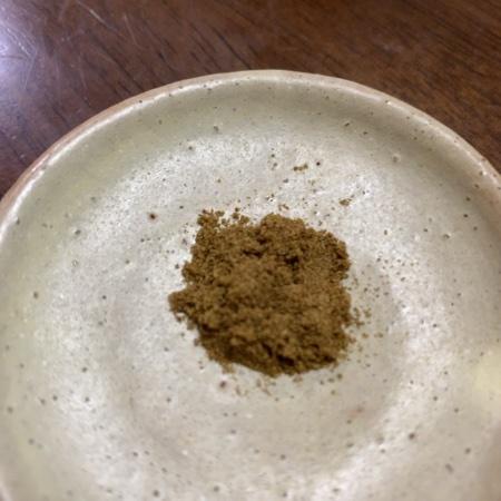S&B クミン パウダー 【エスビー食品】の中身画像