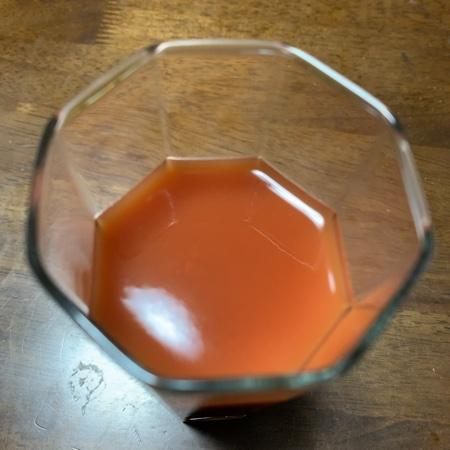 信州・安曇野 野菜ジュース(食塩無添加) 【ゴールドパック】の中身画像
