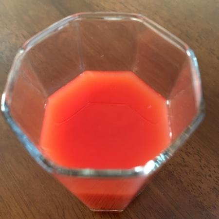 国内産トマト使用 トマトジュース 【光食品】の中身画像