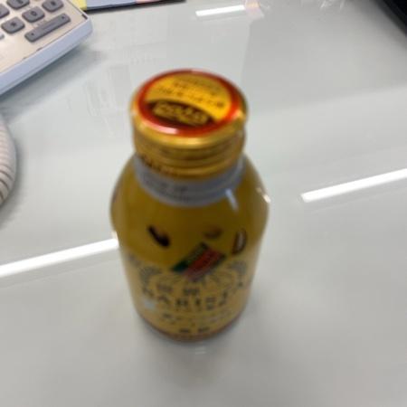 ブレンド微糖 世界一のバリスタ監修 【ダイドー】の中身画像