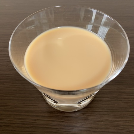 BEANS&ROASTERS ミルク好きのラテ 【UCC】の中身画像
