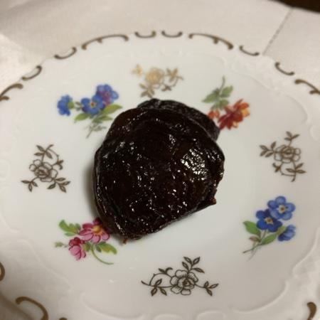 朝食種抜きプルーン 【日本食研】の中身画像