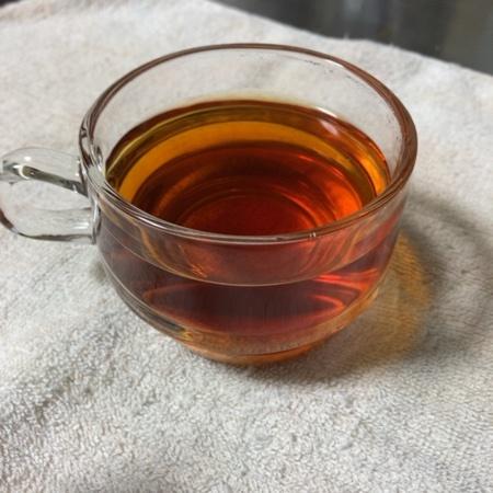 農薬を使わずに育てた紅茶 【菱和園】の中身画像