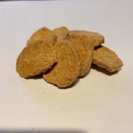 めっちゃおからなクッキー 【北おから】の中身画像