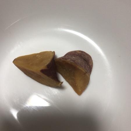 ひとくち焼き芋 【サスナデリコム】の中身画像