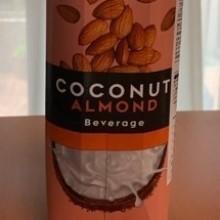 ココナッツアーモンドミルク 【Thai coco】の中身画像