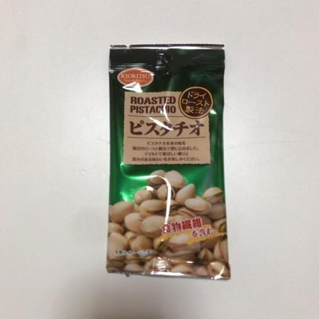 ピスタチオ 【共立食品】のパッケージ画像