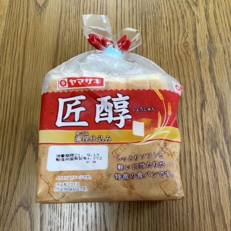 匠醇 【山崎製パン】のパッケージ画像