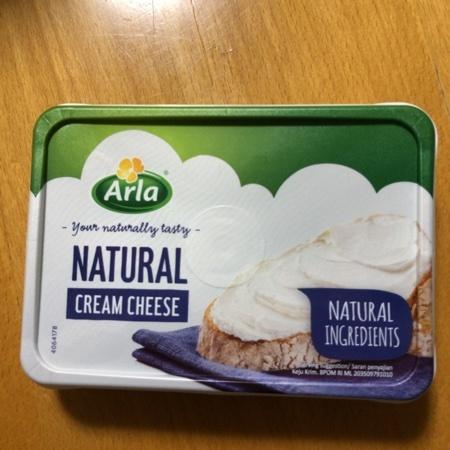 クリームチーズプレーン アーラ 150g 【ムラカワ】のパッケージ画像
