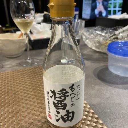 もへじの醤油 【寺岡有機醸造】のパッケージ画像